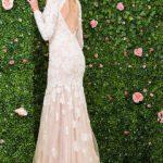 Luxusní šaty Jovani 91002 foto 2