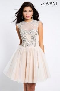 Maturitní šaty Jovani 92711