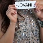 Maturitní šaty Jovani 92930 foto 1