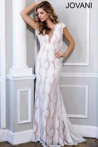 Svatební šaty Jovani JB94188
