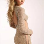 Luxusní šaty Jovani 94215 foto 3