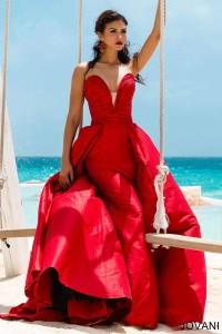 Luxusní šaty Jovani 97141