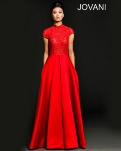 Večerní šaty Jovani 98027