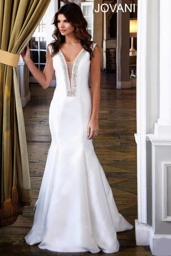 Svatební šaty Jovani JB98244