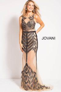 Luxusní šaty Jovani 98471
