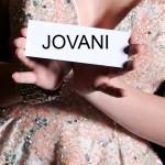 Koktejlové  šaty  skladem Jovani 99343 foto 4