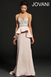 Večerní šaty Jovani 99380
