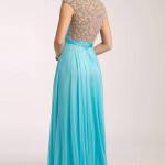 Luxusní šaty Jovani 99959 foto 3