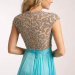 Luxusní šaty Jovani 99959 foto 1