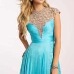 Luxusní šaty Jovani 99959 foto 2