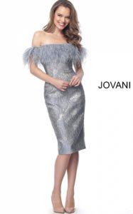 Koktejlové šaty Jovani 66239
