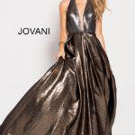 Plesové šaty Jovani 57237 foto 2