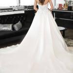 Svatební šaty Jovani JB209101 foto 1
