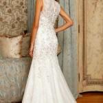 Svatební šaty Jovani JB2257 foto 1