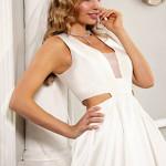 Svatební šaty Jovani JB26202 foto 1