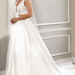 Svatební šaty Jovani JB26202 foto 2