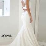 Svatební šaty Jovani JB25677 foto 1