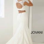 Svatební šaty Jovani JB25677 foto 2