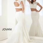 Svatební šaty Jovani JB25677 foto 3