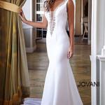 Svatební šaty Jovani JB25706 foto 2