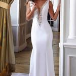 Svatební šaty Jovani JB25706 foto 3