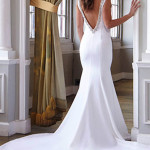 Svatební šaty Jovani JB25706 foto 4