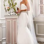 Svatební šaty Jovani JB26207 foto 1