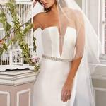 Svatební šaty Jovani JB26207 foto 2