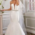 Svatební šaty Jovani JB26207 foto 3