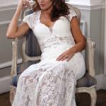 Svatební šaty Jovani JB26934 foto 1