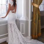 Svatební šaty Jovani JB26934 foto 3
