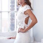 Svatební šaty Jovani JB26934 foto 4