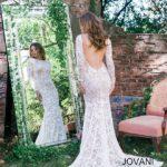 Svatební šaty Jovani JB32987 foto 1