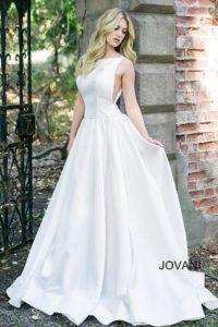 Svatební šaty Jovani JB33770
