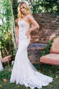 Svatební šaty Jovani JB37043