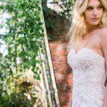 Svatební šaty Jovani JB37043 foto 2