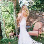 Svatební šaty Jovani JB37043 foto 1