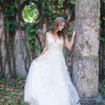 Svatební šaty Jovani JB37136 foto 3