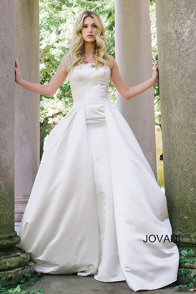 Svatební šaty Jovani JB39250