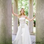 Svatební šaty Jovani JB39250 foto 2