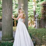 Svatební šaty Jovani JB39250 foto 4