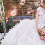 Svatební šaty Jovani JB39511 foto 3