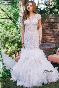 Svatební šaty Jovani JB39511