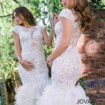 Svatební šaty Jovani JB39511 foto 1