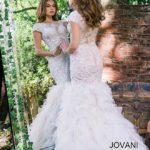 Svatební šaty Jovani JB39511 foto 2