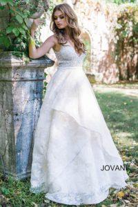 Svatební šaty Jovani JB39540