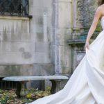 Svatební šaty Jovani JB41050 foto 3