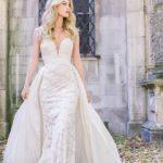 Svatební šaty Jovani JB41050 foto 1