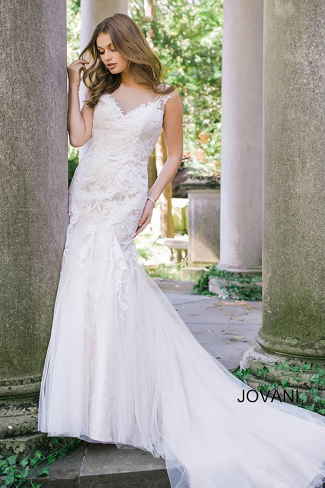 Svatební šaty Jovani JB41503