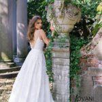 Svatební šaty Jovani JB47604 foto 2